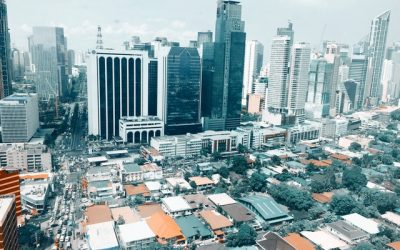 Cementaid International Expands Into the Philippines
